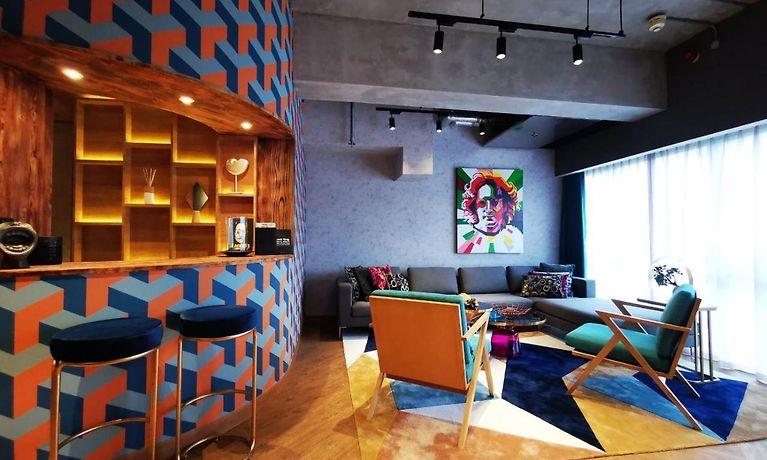 Hotel Ovolo Southside Hong Kong